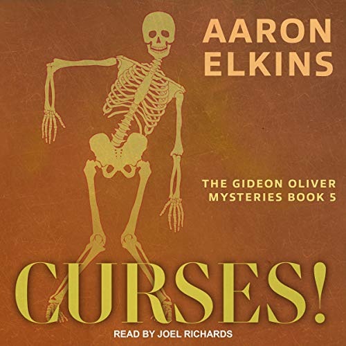 Curses!  By  cover art