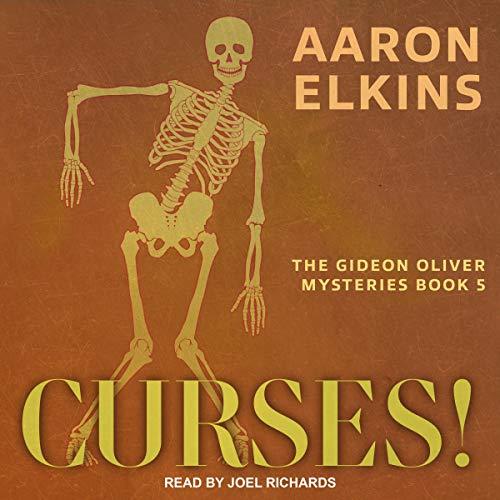 Curses! cover art