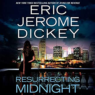 Resurrecting Midnight     Gideon Series, Book 4              Written by:                                                                                                                                 Eric Jerome Dickey                               Narrated by:                                                                                                                                 Dion Graham                      Length: 14 hrs and 33 mins     Not rated yet     Overall 0.0