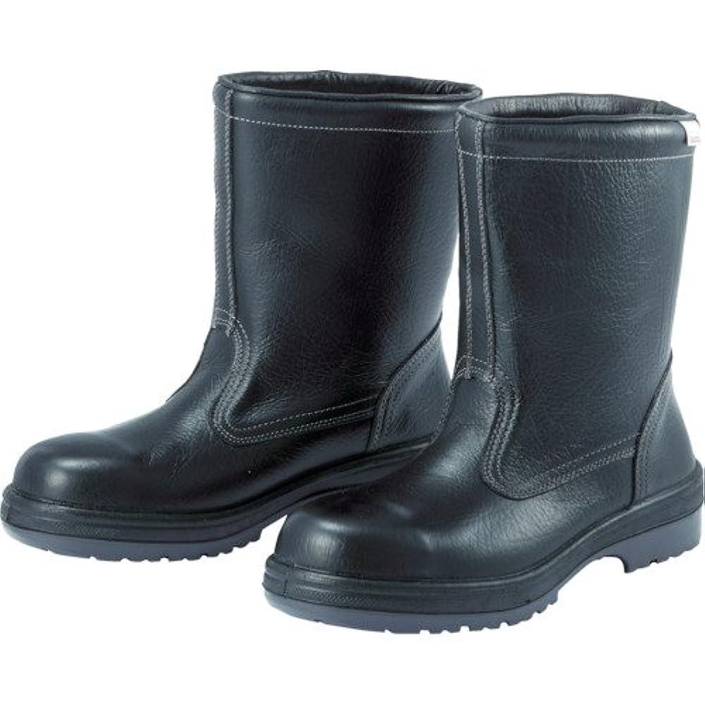 付けるベリー玉ねぎミドリ安全 ラバーテック半長靴 25.5cm RT94025.5-7186 【2980762】