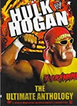 WWE-HULK HOGAN-ULTIMATE ANTHOLOGY (DVD/3 DISC)-NLA