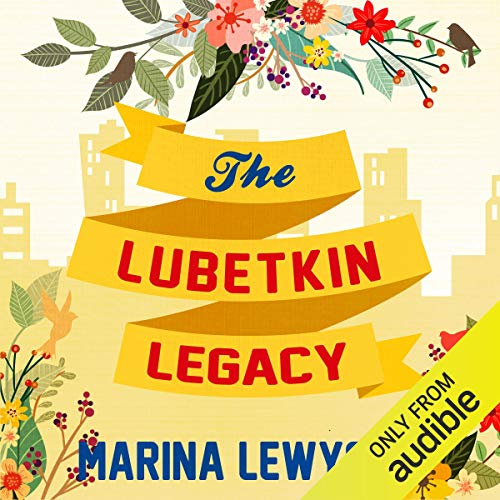 The Lubetkin Legacy cover art