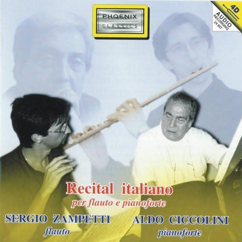 Sergio Zampetti & Aldo Ciccolini