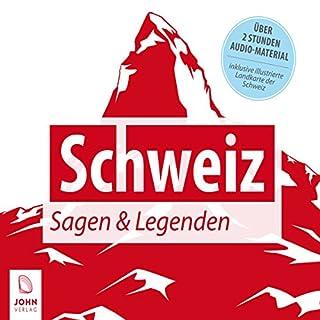 Schweiz: Sagen und Legenden                   Autor:                                                                                                                                 Christine Giersberg                               Sprecher:                                                                                                                                 Uve Teschner                      Spieldauer: 2 Std. und 22 Min.     4 Bewertungen     Gesamt 3,5