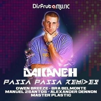 Passa Passa (Remixes)