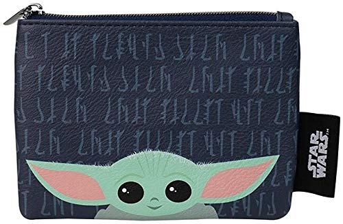 Star Wars Porte-Monnaie Bébé Yoda