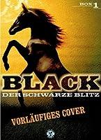 Black - Der schwarze Blitz - Box 1