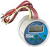 HUNTER 55149–Programmatore di Irrigazione a batterie Nodo, 4Stagioni