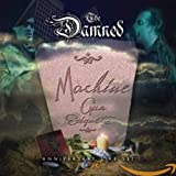 Damned,the: Machine Gun Etiquette Live Set (Audio CD (Box Set))