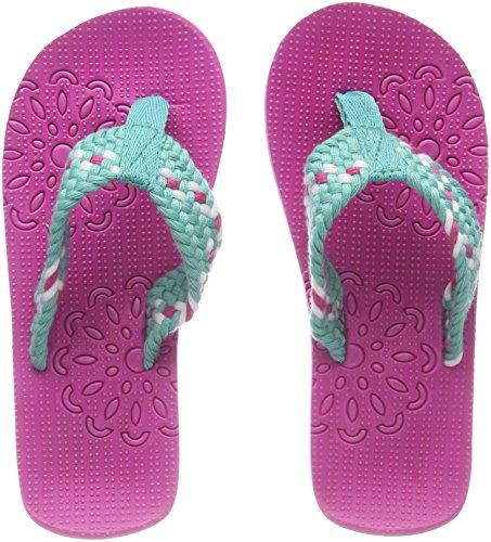 Beck Jungen Unisex Kinder Feeling Aqua Schuhe, Pink (Pink 06), 31 EU