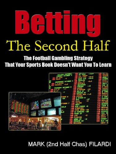 2nd half betting joelmir betting da rede bandeirantes blog search