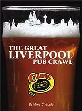 The Great Liverpool Pub Crawl