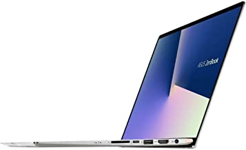 ASUS ZenBook 15 UX533FD Ultra Slim Laptop 15.6