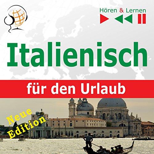 Italienisch für den Urlaub - Neue Edition - In vacanza Titelbild