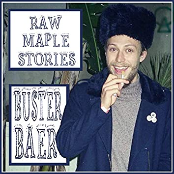 Raw Maple Stories