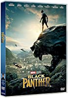 Black Panther - Marvel [Blu-ray]