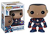 """Approximately 3.75"""" Tall SDCC 2013 Exclusive Officially Licensed Brand New"""
