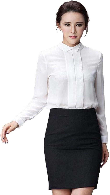 Angel&Lily stretch Skirt Suit Weartowork plus 1x10x (SZ1652)