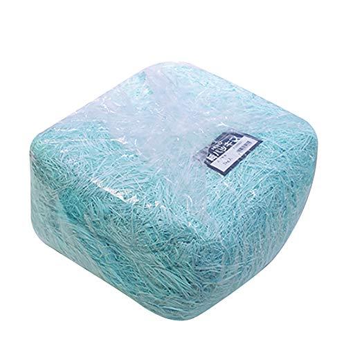 ヘイコー 緩衝材 紙パッキン 1kg アサギ 003800921