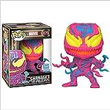 Pop Marvel Venom Carnage # 678 Figura De Vinilo Figuras De Acción Colección Modelo Juguetes Regalo