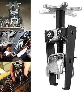 Dušial Universal Cars Engine Overhead Valve Spring Compressor Installer Remover Jaw Stem Seal Tool