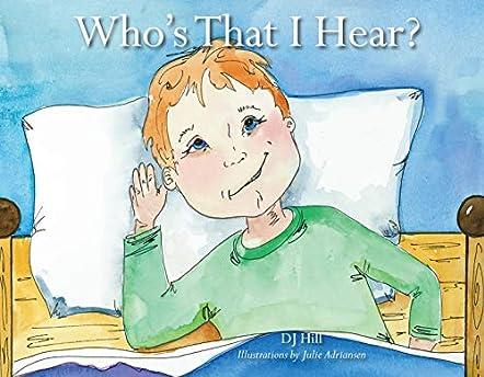 Who's That I Hear?