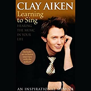Learning to Sing audiobook cover art