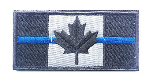 Aquiver bandera de Canadá