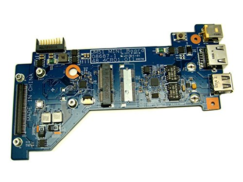 Acer 55. PBB01.003 Extra Laptop Motherboard Component – Notebook Additional Components (Motherboard, Aspire Timeline 5410 5810, Blue)