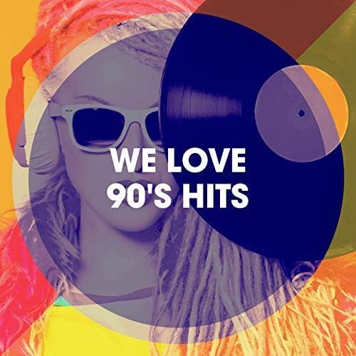 Billboard Top 100 Hits, 90s PlayaZ, 90's Hit Makers