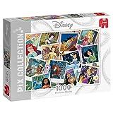 Jumbo, Disney Pix Collection - Princess Selfies, Disney Jigsaw Puzzles for Adults, 1,000 Piece