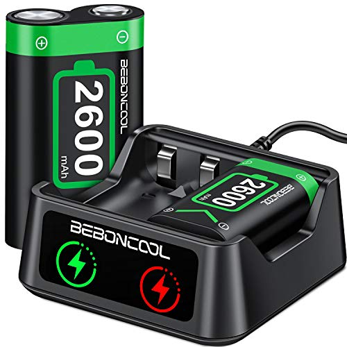 Best Batterie Charger for Xboxes