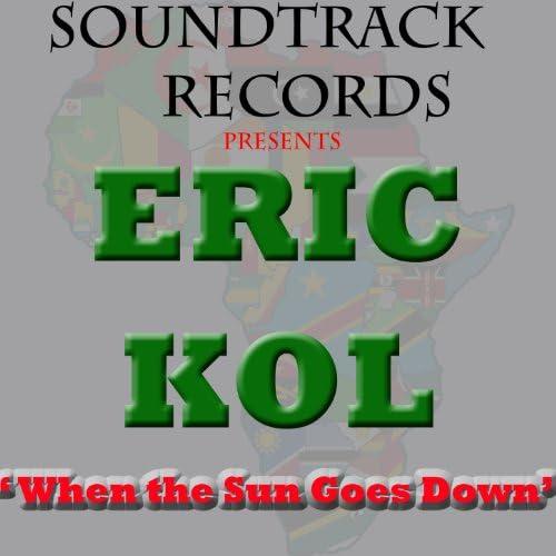Eric Kol