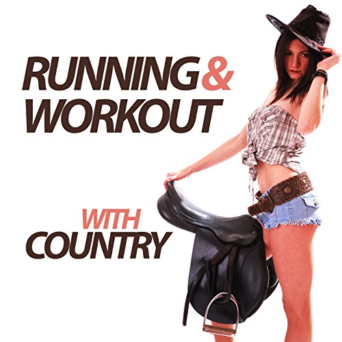 Running and Workout with Country