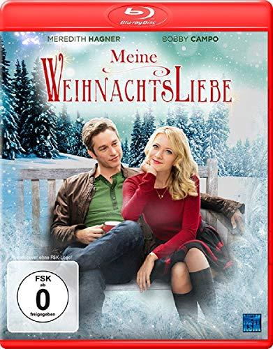 Meine Weihnachtsliebe [Blu-ray]