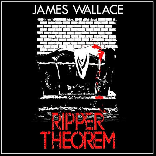 Ripper Theorem  By  cover art