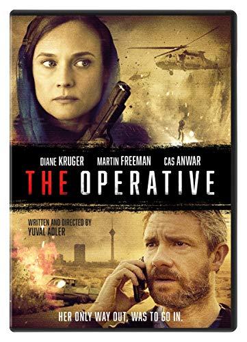 The Operative [Blu-Ray]