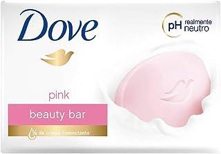 DOVE Jabón de tocador PINK (Rosa) 135 g