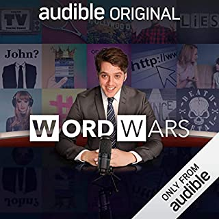 Word Wars cover art