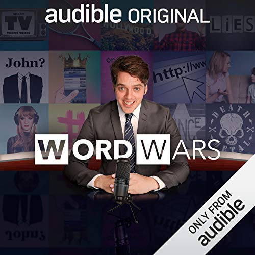 Word Wars                   Written by:                                                                                                                                 Iain Lee                           Length: 4 hrs and 45 mins     Not rated yet     Overall 0.0