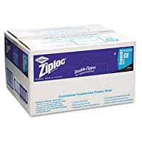 Ziploc 1-Gal. Freezer Storage Bag by Diversey