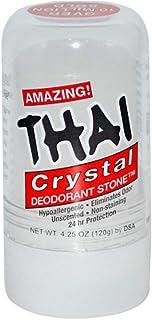 THAI DEODORANT STONE DEOD STONE,THAI, 4.25 OZ