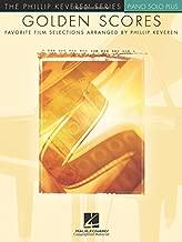 Golden Scores: arr. Phillip Keveren The Phillip Keveren Series Piano Solo (Philip Keveren Series: Piano Solo)