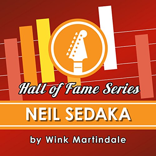 Neil Sedaka  By  cover art