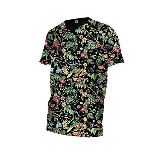 BurningBikewear Uglyfrog Ropa Ciclismo, Camiseta Verano de Ciclistas,Element Jersey Camiseta DH Downhill Enduro Quad Infantil Youth Shirt Motocross Juegos Ropa