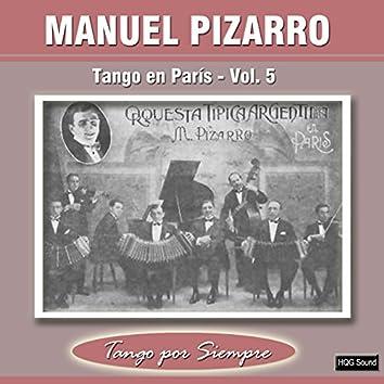Tango en París, Vol. 5