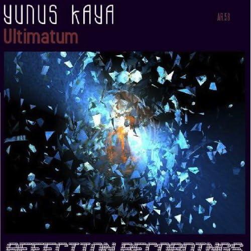 Yunus Kaya