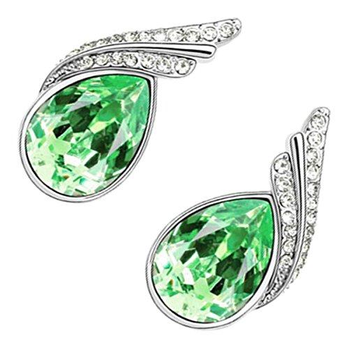 GWG Jewellery Pendientes Mujer...