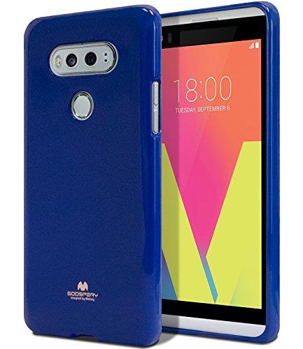 Goospery Pearl Jelly for LG V20 Case (2016) Slim...