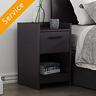 Nightstand Assembly